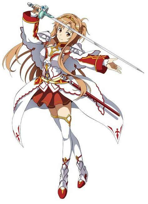 Sao Asuna best 25 asuna sao ideas on sword