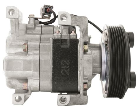 air conditioning compressor suits mazda 6 gg cy 2 3l petrol l3 ve 2002 2008 ebay