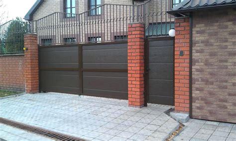 modern house steel gate modern gate design homes iron entrance designs ideas 2018 mathifold org