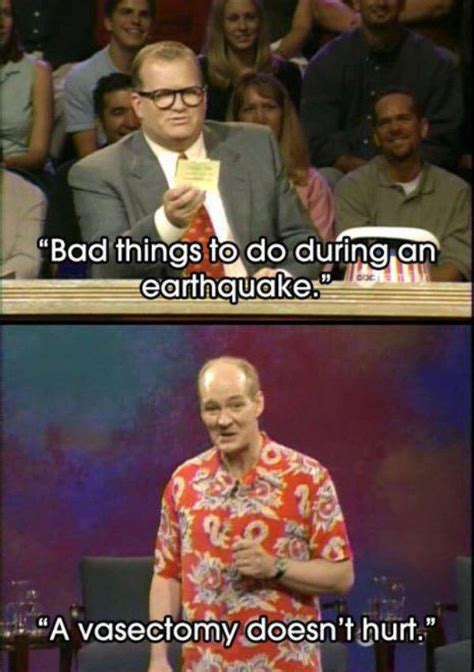 Whose Line Is It Anyway Meme - proof that colin should have gotten all the points on