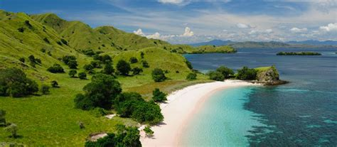Scrub Marina Di Indo marina pantai pantai unik di indonesia