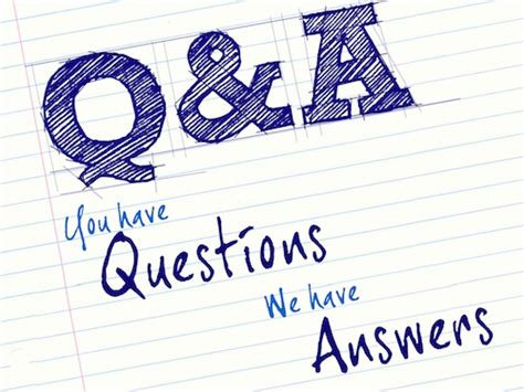 Or Difficult Question How To Answer Difficult Questions Articles Bible Reflections