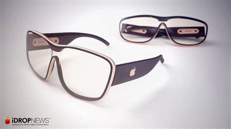 apple glasses concept  martin hajek   fashion
