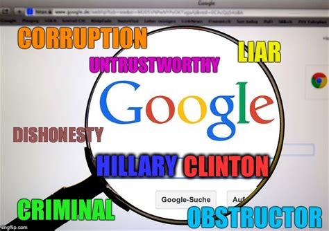 Google Meme Maker - google search hillary clinton imgflip
