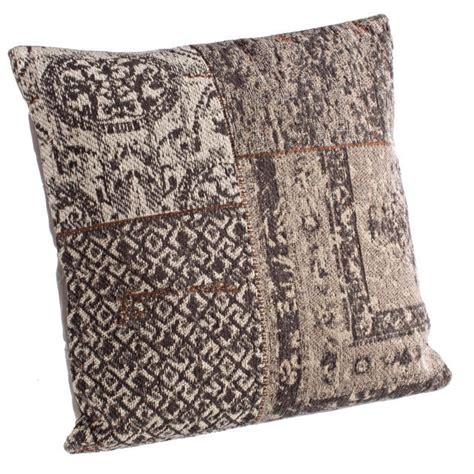 cuscini orientali cuscino orientale marrone etnico outlet mobili etnici