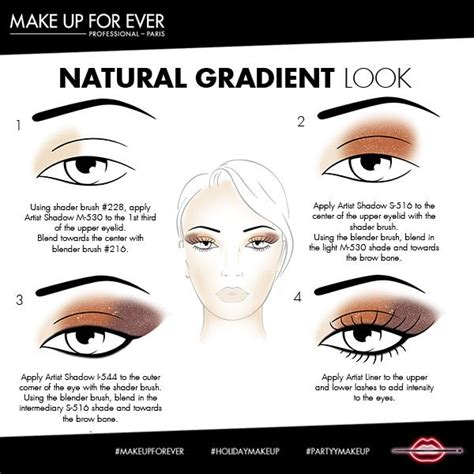 eyeshadow tutorial sephora 245 best images about beauty how tos on pinterest smoky