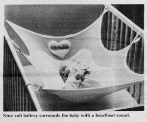 crescent womb baby crib hammock review not recommended crescent womb baby crib hammock review not recommended