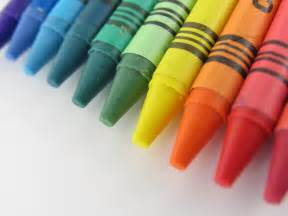 color crayon crayons in the box song