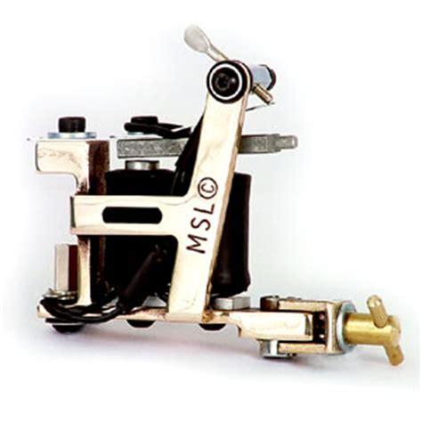 tattoo machine micky sharpz hybrid brass hybrid tattoo machine