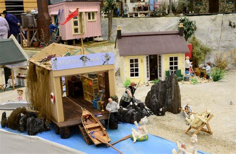 dolls house exhibition dolls house and miniatures exhibition otago daily times online news