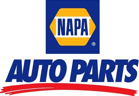 Logo Napa Auto Parts by Allied Cooperative