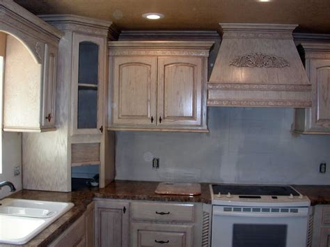 pickled oak kitchen cabinets glazed pickled oak cabinets favorite places spaces pinterest oak cabinets and cabinets