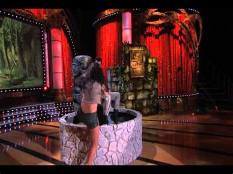anais camara oculta baile de anais semana 6 videomoviles