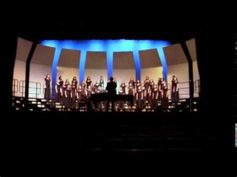 cmea central section danny boy el monte ms concert choir youtube