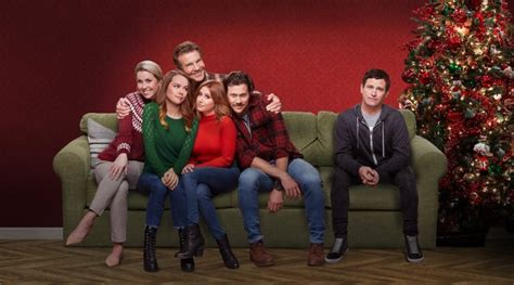merry happy  canceled renewed tv shows tv series finale