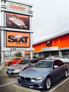 Car Rental Places Las Vegas Sixt Rent A Car In Las Vegas Sixt Car Rental