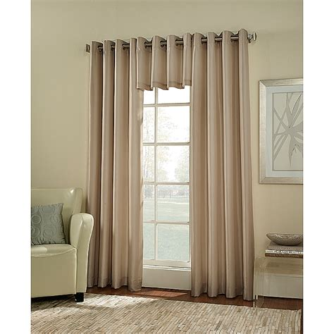 bed bath and beyond curtains and window treatments buying guide to window treatments dining room curtains
