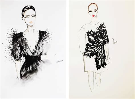 fashion illustration artists list of fashion illustrators fashion today