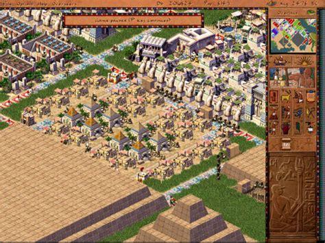 pharaoh game layout tips pharaoh building plans