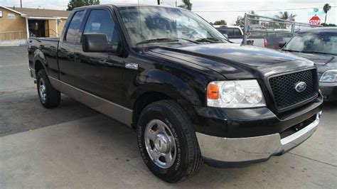 used ford f 150 san diego 2004 ford f 150 xlt ext cab sb used cars in el cajon ca