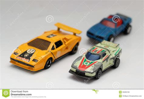 Toy Cars Royalty Free Stock Images Image 33295169