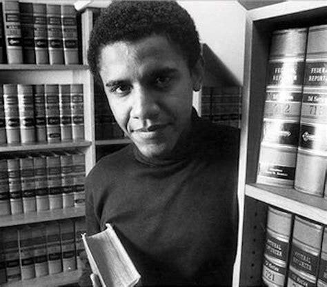 barack obama biography college barack obama in college