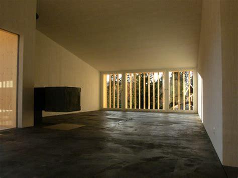 Architekt Haus Planen 4290 waldhaus pany schweizer baudokumentation