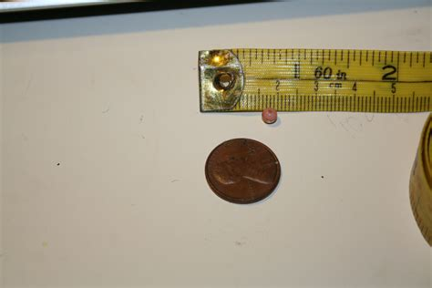 5mm actual size pin kidney stones size 6mm on
