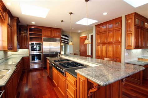 Reface Kitchen Cabinets Before And After by 84 Custom Luxury Kitchen Island Ideas Amp Designs Pictures