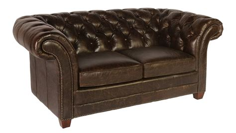 small chesterfield sofa small leather chesterfield sofa small leather