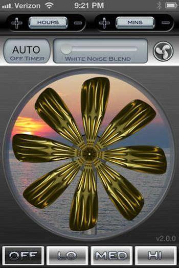 best fan for white noise the best white noise apps insomnia