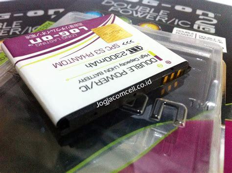 Baterai Power Advan Bl S3 Merk Logon baterai spc s3 phantom 3 jogjacomcell co id