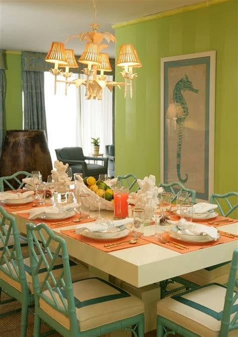 Apple Dining Room Decor Apple Green Paint Design Ideas