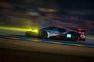 Ford Wins Le Mans 2017 Ford Gt Wins Le Mans Autonation Drive Automotive