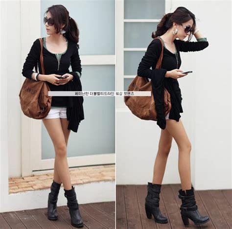 Baju Kaos Wanita Import Des 37 kaos wanita import panjang modis model terbaru jual murah import kerja