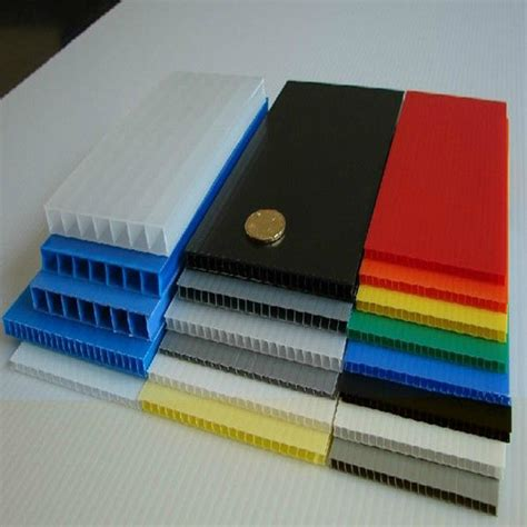Corrugated Plastic Sheets 4x8 Buy Corrugated Plastic