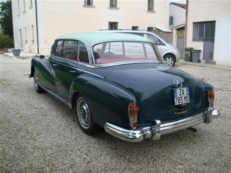 Mercedes 300 Convertible 1952 Middle 1 43 Minichs 43703213 mercedes 300 adenauer saloon