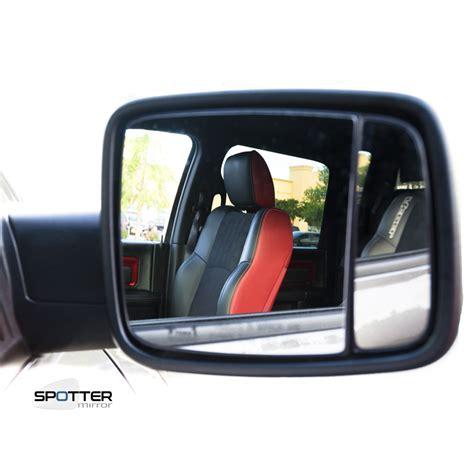 blind spot mirrors  cars trucks suvs spotter mirror