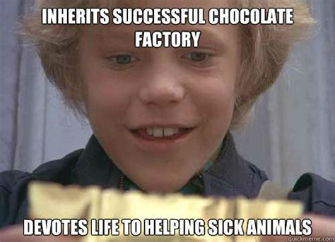 Charlie And The Chocolate Factory Memes - charlie and the chocolate factory meme