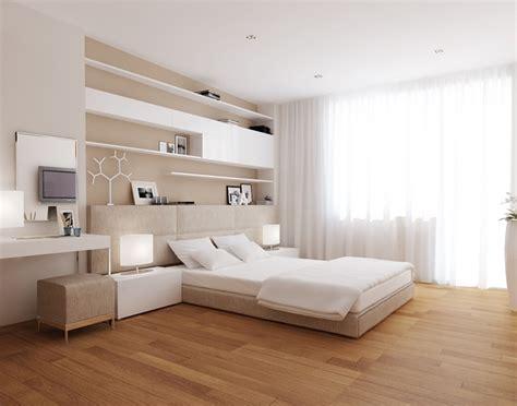 Beautiful Arredamento Camera Da Letto Piccola #2: arredamento-camera-da-letto-moderna-stile-minimal.jpg