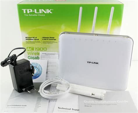 tp link archer c9 ac1900 wireless dual band gigabit router