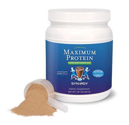 Maximum Protein Synergy Maximum Protein Synergy Há Trá GiẠM C 226 N Sä N ChẠC Cæ BẠP