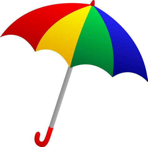 free clipart umbrella clip clipartion