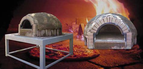 cupola forno a legna fratelli giannini gt realizzazione forni a legna per
