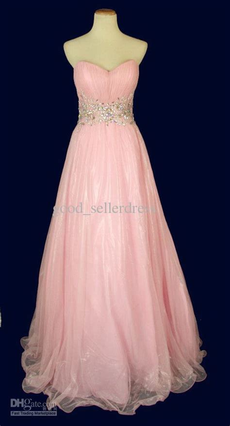 light pink formal dresses light pink prom dresses