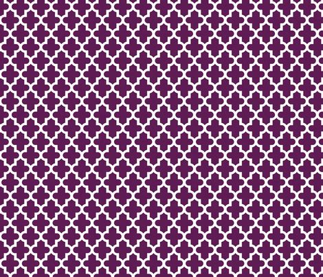 flower pattern eshop plum purple moroccan fabric sweetzoeshop spoonflower
