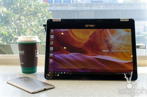 Ori Laptop Tablet Asus Vivobook Flip Tp301uj Corei5 4gb Grosir asus vivobook flip review sleek portable productivity