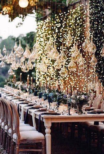 ideas bohemian wedding receptions wedding