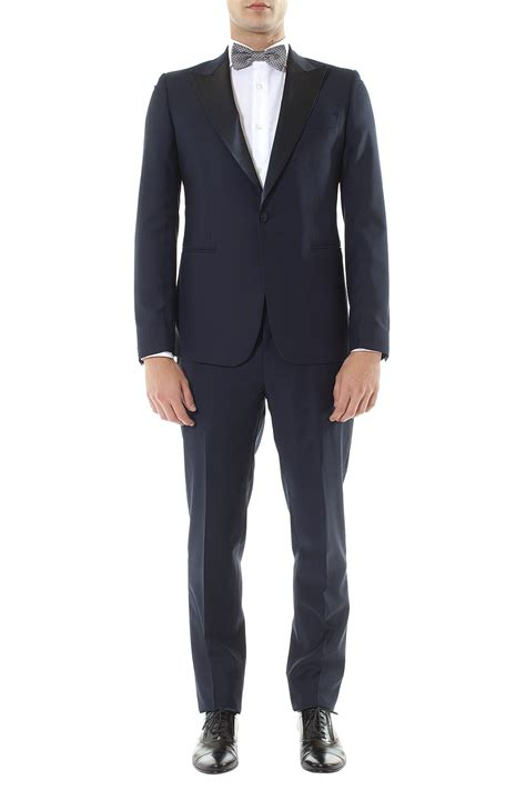 Brian Blue brian dales blue suit for summer rione fontana