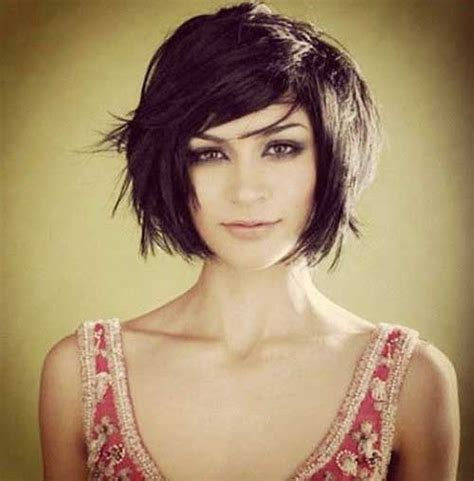 short hairstyles chin length bobs 15 unique chin length layered bob short hairstyles 2017